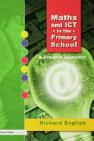 Maths and ICT in the Primary School PDF