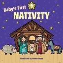 Baby S First Nativity Book PDF