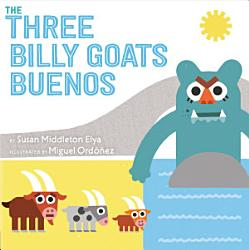 The Three Billy Goats Buenos Book PDF