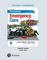 Student Workbook for Prehospital Emergency Care PDF