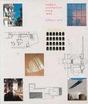 Modern Architecture Since 1900 Book PDF