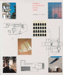 Modern Architecture Since 1900 Book
