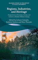 Regions  Industries  and Heritage PDF