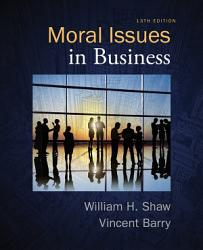 Moral Issues In Business Book PDF