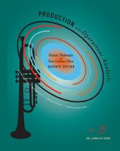 Production and Operations Analysis: Seventh Edition