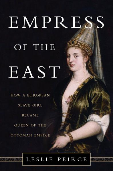 Download Empress of the East Book