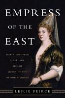Empress of the East PDF