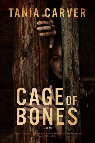 Download Cage of Bones Book