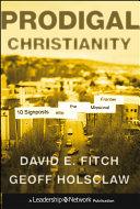 Prodigal Christianity