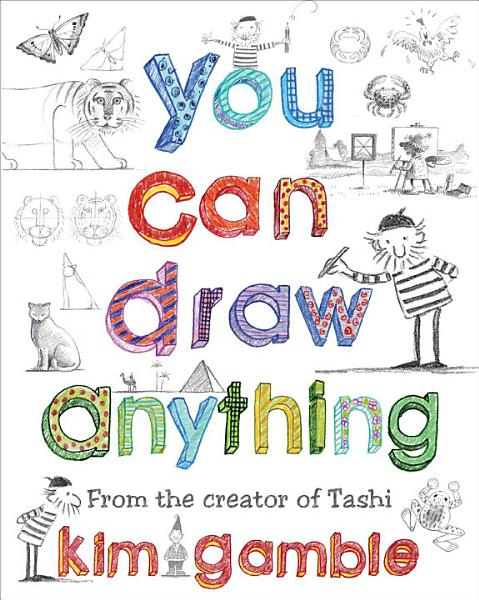 You Can Draw Anything