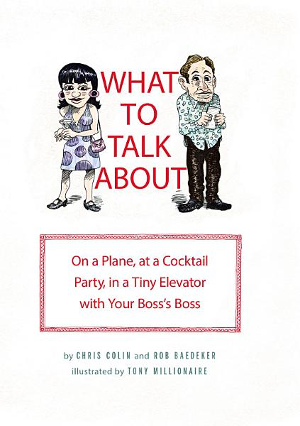 Download What to Talk About Book