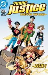 Young Justice (1998-) #24
