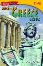 You Are There! Ancient Greece 432 BC: Read Along or Enhanced eBook