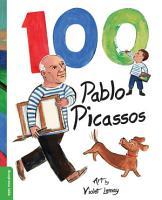100 Pablo Picassos PDF