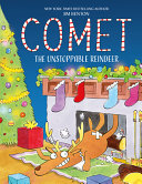 Download Comet the Unstoppable Reindeer Book