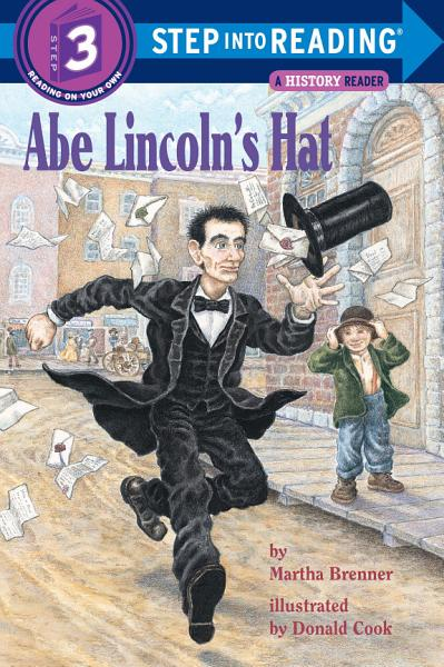 Download Abe Lincoln s Hat Book