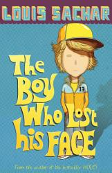 The Boy Who Lost His Face PDF