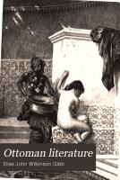 Ottoman Literature PDF