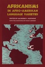 Africanisms in Afro American Language Varieties PDF