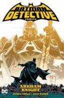 Batman  Detective Comics Vol  2  Arkham Knight