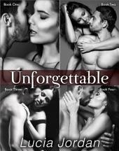 Unforgettable - Complete Series