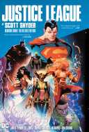 Justice League by Scott Snyder Book One Deluxe Edition PDF