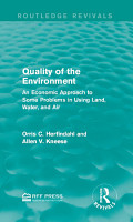 Quality of the Environment PDF