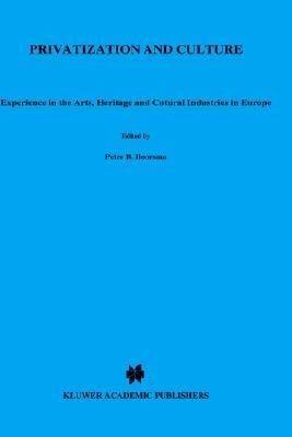 Privatization and Culture PDF