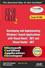 Developing and Implementing Windows based Applications with Visual Basic  NET and Visual Studio  NET PDF