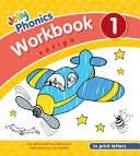 Jolly Phonics Workbook 1 PDF