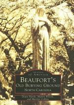 Beaufort's Old Burying Ground, North Carolina