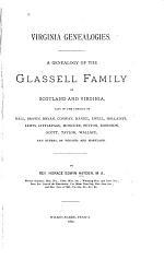 Virginia Genealogies