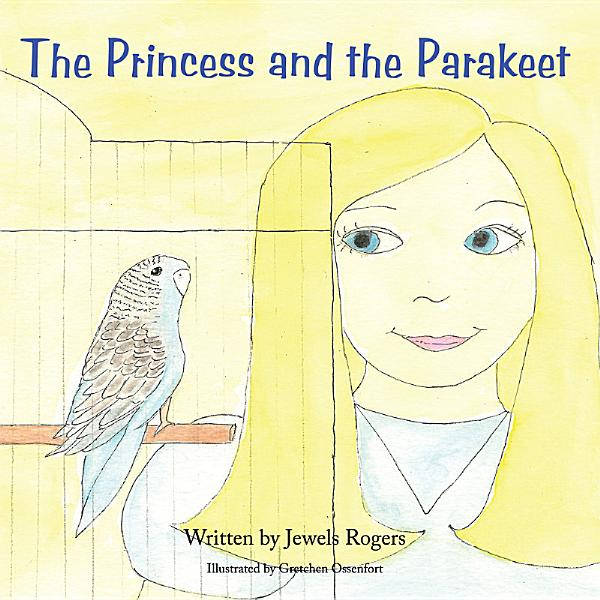 Download The Princess and the Parakeet Book