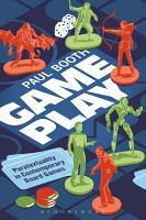 Game Play PDF