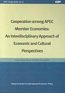 Cooperation Among APEC Member Economies