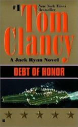 Debt Of Honor Book PDF