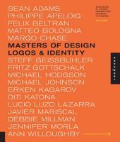 Masters of Design  Logos   Identity PDF