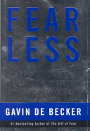 Fear Less Book