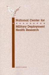 National Center For Military Deployment Health Research Book PDF