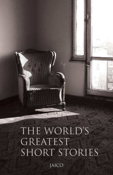 Download The World S Greatest Short Stories Book
