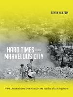 Hard Times in the Marvelous City PDF