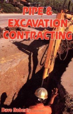 Pipe   Excavation Contracting PDF