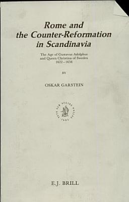 Rome and the Counter Reformation in Scandinavia