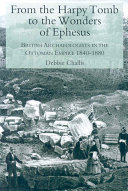 Download From the Harpy Tomb to the Wonders of Ephesus Book