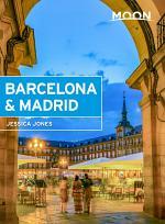 Moon Barcelona & Madrid
