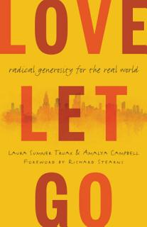 Love Let Go Book