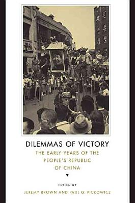 Dilemmas of Victory PDF