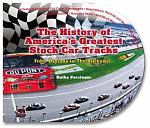The History of America's Greatest Stock Car Tracks