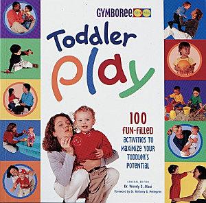 Toddler Play Book