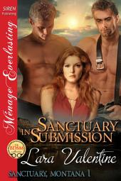 Sanctuary in Submission [Sanctuary, Montana 1]